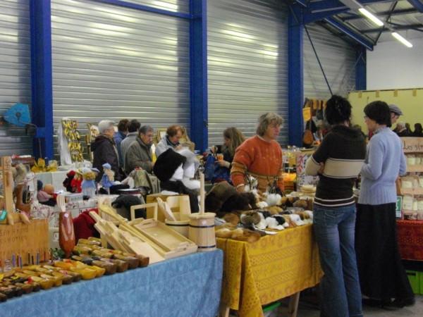marché de noël 2010 B