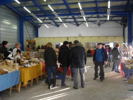 marché de noël 2010 D