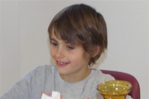 jury enfant