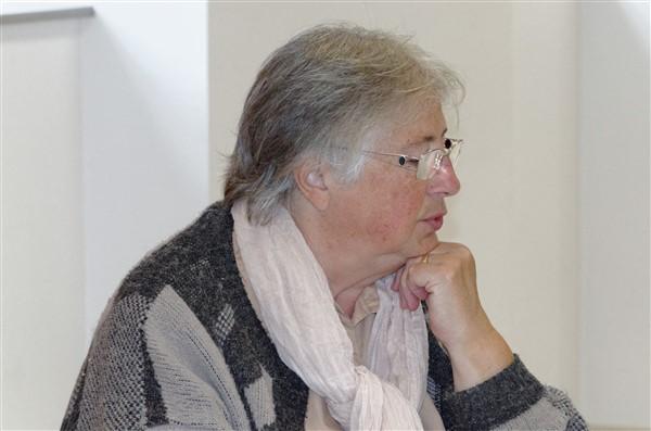 Yvonne Garofalo