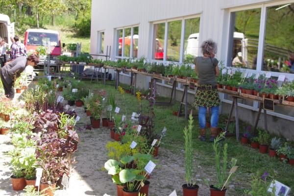 Les Jardins de Sardaillac